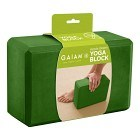 Yoga Block Apple Green