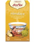 Yogi Tea Himalaya 17 tepåsar