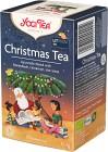 YogiTea Christmas Tea 17 tepåsar
