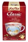 YogiTea Classic 17 tepåsar