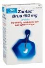 Zantac Brus 150 mg 30 st