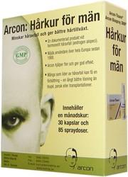 arcon hårkur för män