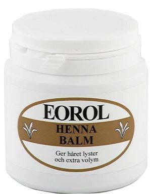 eorol henna balm