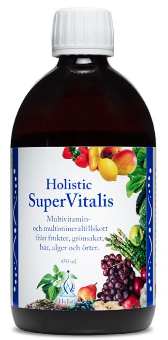 holistic supervitalis 1000 ml