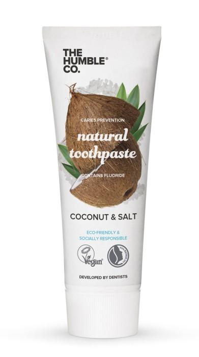weleda salt tandkräm