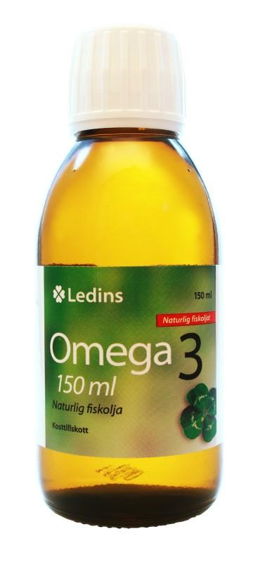 ledins omega 3
