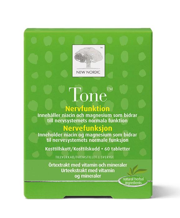 Köp Tone 60 tabletter på vitaminvaruhuset.se 8f9cdc066af26